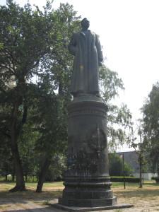 Dzerzhinskii